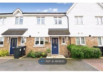 Thumbnail 3 bed terraced house to rent in Hardy Avenue, Dartford
