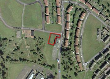Thumbnail Land for sale in Merrick Drive, Dalmellington KA67Sz