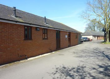Thumbnail Office to let in Suite 11, Highnam Business Centre, Gloucester