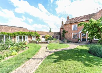 Thumbnail 5 bed property for sale in Harwell, Doncaster, South Yorkshire, 5Bu.
