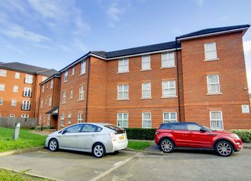 Thumbnail 2 bed flat for sale in Piperway, Ilford, Essex