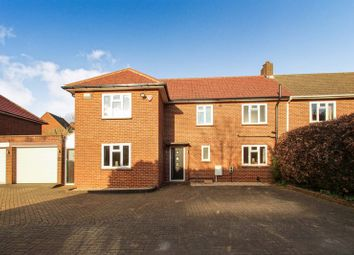 Thumbnail 4 bed semi-detached house for sale in Buxton Lane, Caterham