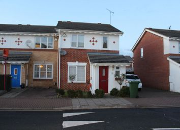 Thumbnail 3 bed semi-detached house to rent in Ham Park Road, Stratford