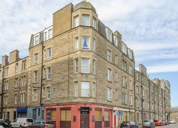 Thumbnail 2 bed flat for sale in Salamander Street, Leith, Edinburgh