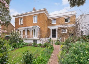 Thumbnail 5 bed semi-detached house for sale in Addison Road, London