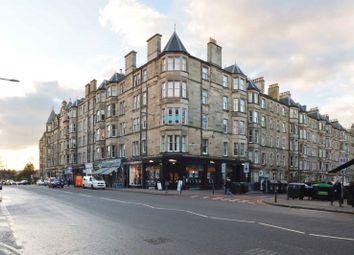 Thumbnail 3 bed flat for sale in 7 Bruntsfield Avenue, Bruntsfield, Edinburgh