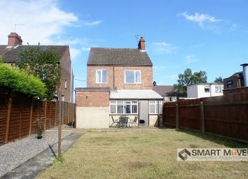 Thumbnail 3 bedroom property for sale in Midland Road, Peterborough, Cambridgeshire.