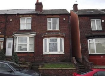 Thumbnail 3 bed terraced house to rent in Manor Lane, Manor, Sheffield