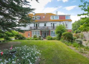 Thumbnail 1 bed flat for sale in Kingsgate Avenue, Kingsgate, Broadstairs