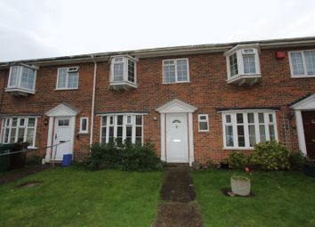 Thumbnail 4 bed terraced house for sale in Eastleigh Close, Sutton