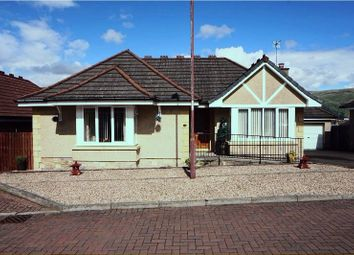 Thumbnail 3 bed detached bungalow for sale in Keirfold Avenue, Alloa
