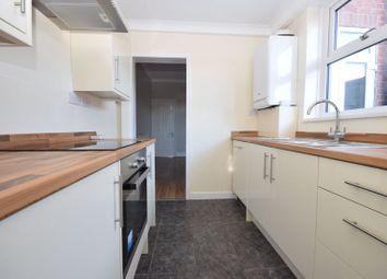 3 bed terraced house for sale in Ambler Street, Castleford WF10