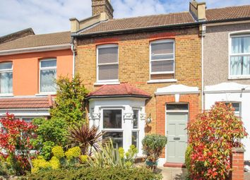 Thumbnail 3 bed terraced house for sale in Killearn Road, Catford, London