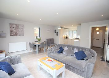 Thumbnail 4 bed semi-detached house for sale in High Street, Lambourn, Hungerford