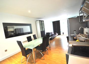 Thumbnail 2 bedroom flat to rent in Wapping High Street, London