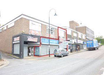 Thumbnail Retail premises for sale in St. Pauls Mews, High Street, Runcorn