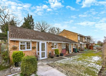 2 bed semi-detached bungalow for sale in Royal Drive, Epsom KT18
