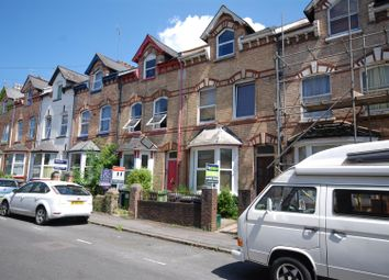 Thumbnail 1 bedroom flat to rent in Raleigh Road, St. Leonards, Exeter