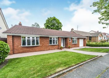 Thumbnail 3 bed detached bungalow for sale in Meadow Drive, Hartlepool