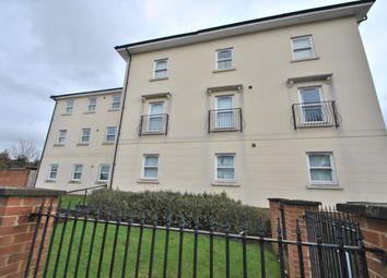 Thumbnail 1 bed flat for sale in Kempley Close, Cheltenham, Cheltenham