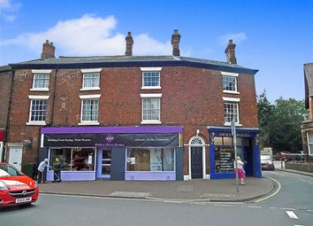 Thumbnail Commercial property for sale in Hightown, Sandbach, Cheshire