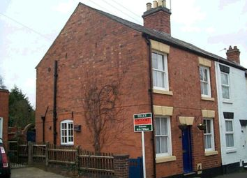 Thumbnail 2 bed semi-detached house to rent in Orchard Lane, Countesthorpe, Leicester