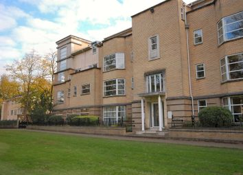 Thumbnail 2 bedroom flat to rent in Petersfield, Cambridge