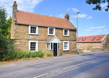 Thumbnail 4 bed detached house for sale in Whickham Highway, Whickham, Newcastle Upon Tyne