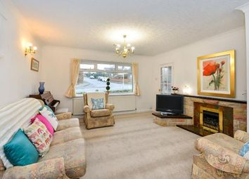 Thumbnail 3 bed detached house for sale in Dorchester Drive, Mansfield, Nottinghamshire