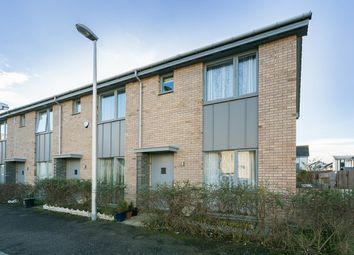 Thumbnail 2 bed property for sale in Linden Avenue, Liberton, Edinburgh