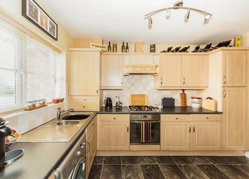 Thumbnail 2 bedroom flat for sale in Dumbarton Close, Sunderland, Tyne And Wear