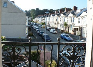 Thumbnail 1 bed flat to rent in Kings Road, Mumbles