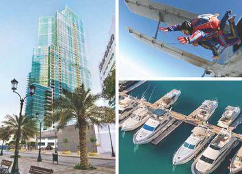 Thumbnail 3 bed apartment for sale in Al Bateen, Jumeirah Beach Residences, Dubai Marina, Dubai