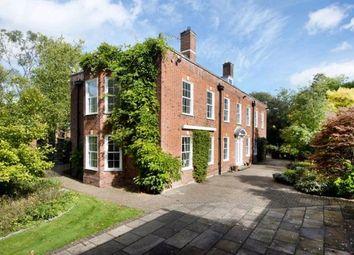 Thumbnail 6 bedroom property for sale in Kemnal Road, Chislehurst