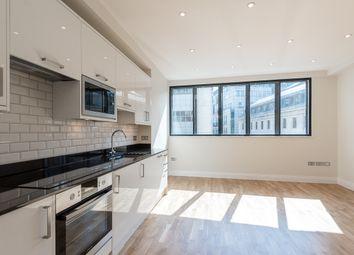 Thumbnail 1 bed flat to rent in 147 Fleet Street, City