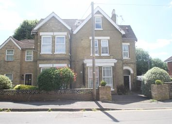 Thumbnail Flat to rent in 108 Station Road, Netley Abbey