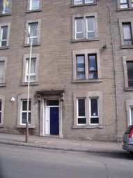 Thumbnail Studio to rent in Benvie Road Ground Right, Dundee