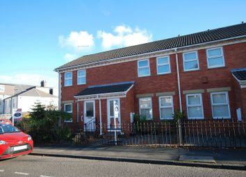Thumbnail 2 bed terraced house for sale in Henry Street, Gosforth, Newcastle Upon Tyne