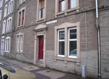 Thumbnail 1 bedroom flat to rent in Dundonald Street (2/2), Dundee 7Pz