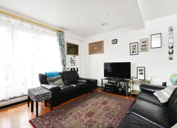 Thumbnail 3 bed flat for sale in Strathan Close, Southfields, London
