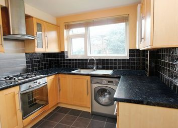 Thumbnail Property to rent in Taylor Close, London