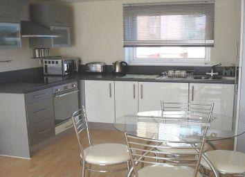 Thumbnail 2 bed flat to rent in Winterthur Way, Basingstoke