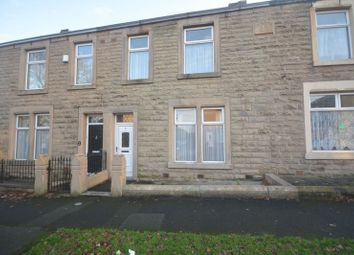 Thumbnail 3 bed terraced house for sale in Hawksworth Road, Accrington