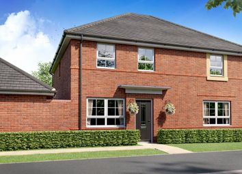 """Thumbnail 3 bed semi-detached house for sale in """"Maidstone"""" at Richmond Way, Whitfield, Dover"""