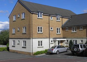 Thumbnail 2 bed flat for sale in Drum Tower View, Castell Maen, Caerphilly