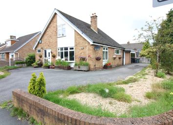 Thumbnail 4 bed detached house for sale in Sharoe Green Lane, Preston