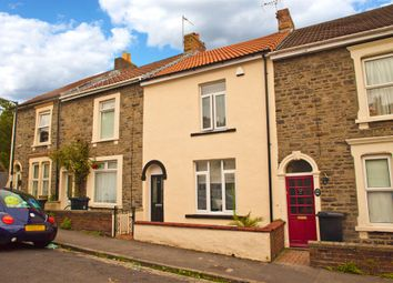 Thumbnail 2 bed terraced house for sale in Unity Street, Kingswood, Bristol