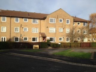 Thumbnail 2 bed flat to rent in Lonsdale Court, Hartlepool
