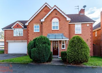 Thumbnail 5 bed detached house to rent in Breamore Crescent, Dudley