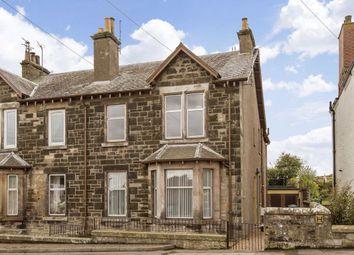 Thumbnail 3 bed flat for sale in Cupar Road, Guardbridge, St. Andrews